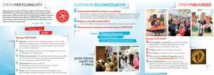 Targi TOUR SALON 2014 - ulotka